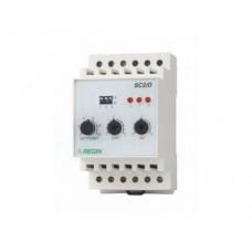 Преобразователь аналогового сигнала SC2/D