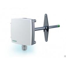 Канальный преобразователь скорости воздуха AVDT25