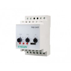 Термостат электронный TM2-24/D